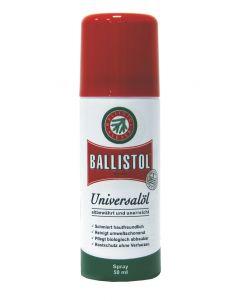 Λάδι Συντήρησης Ballistol 50 ml Σπρέι   www.lightgear.gr