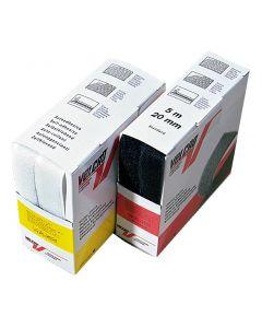 Ταινία Velcro 5 m Μαύρο   www.lightgear.gr