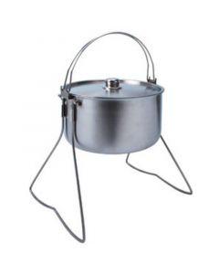 Ανοξείδωτη κατσαρόλα Tribal Pot - 10 L | lightgear.gr