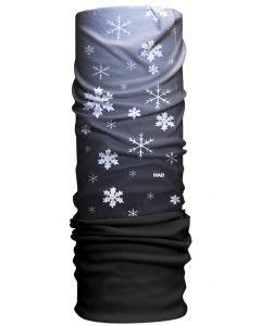 Fleece Λαιμού HAD Ice Flower | www.lightgear.gr