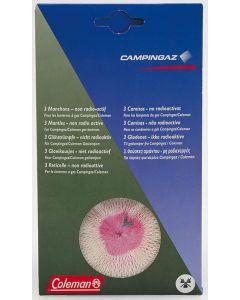 Φυτίλι Υγραερίου Coleman 3 Τεμ Medium | www.lightgear.gr