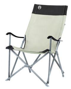 Καρέκλα Camping Coleman Sling Chair Μπεζ   www.lightgear.gr