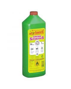 Καύσιμο για εστίες αλκοόλης 1 lt | www.lightgear.gr