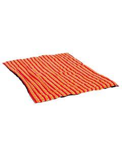 Κουβέρτα Πικνικ Amazonas Molly Πορτοκαλί   www.lightgear.gr