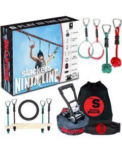 Ninjaline Slackers 11m   www.lightgear.gr
