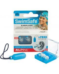 Ωτοασπίδες Alpine Swimsafe | www.lightgear.gr