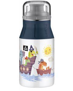 Παιδικό Παγούρι Alfi ElementBottle Kids Pirates 400ml | www.lightgear.grr