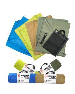 Πετσέτα Gear Aid Microfiber 50x100 cm | www.lightgear.gr