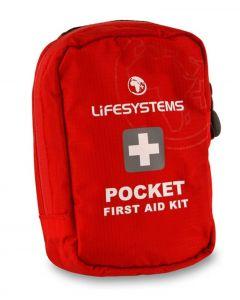 Σετ Πρώτων Βοηθειών Lifesystems Pocket   www.lightgear.gr