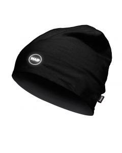 Σκούφος Fleece HAD Μαύρο | www.lightgear.gr