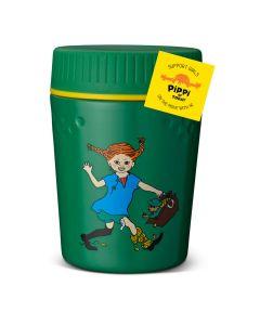 Θερμός Φαγητού Primus Trailbreak Pippi 400 ml Πράσινο | www.lightgear.gr