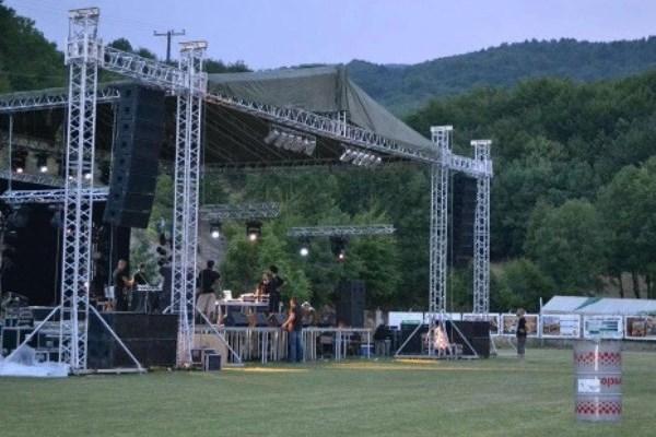 Φεστιβάλ Μουσών | www.lightgear.gr