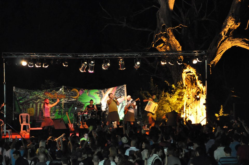 Φεστιβάλ Το Δάσος Αλλιώς | www.lightgear.gr