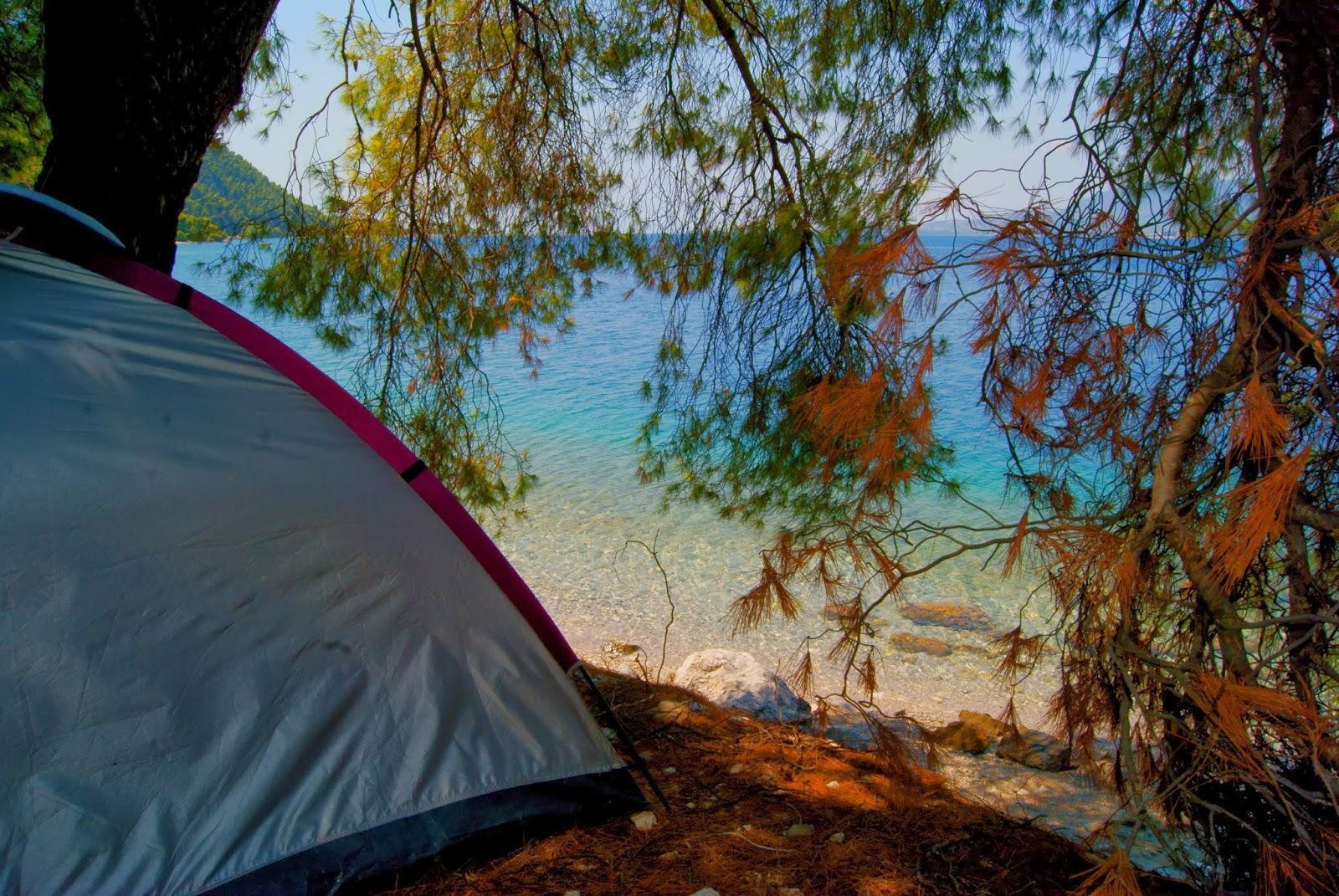 Λίγα λόγια για το ελεύθερο camping