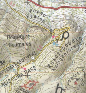 Ο χάρτης είναι απαραίτητος σε κάθε εκδρομή | www.lightgear.gr