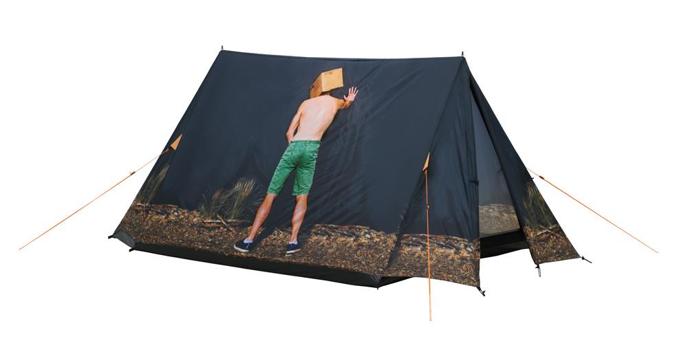Τριγωνική σκηνή Easy Camp Image | www.lightgear.gr