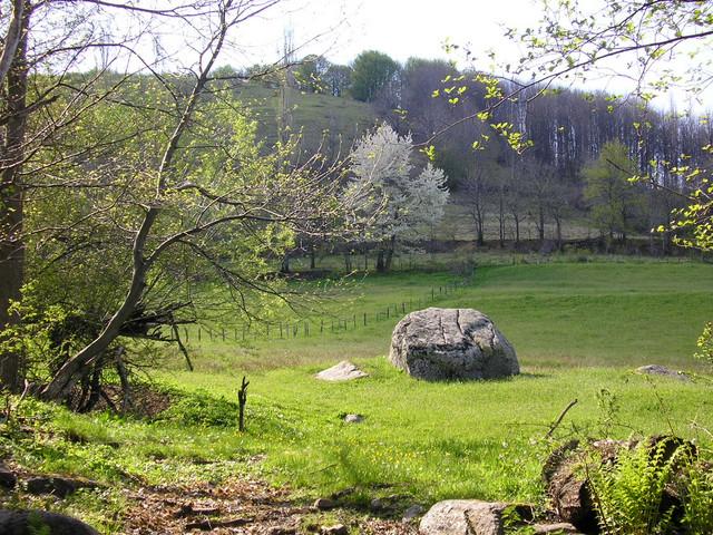 Υπέροχο τοπίο κοντά στο χωριό Ακρίτας | www.lightgear.gr