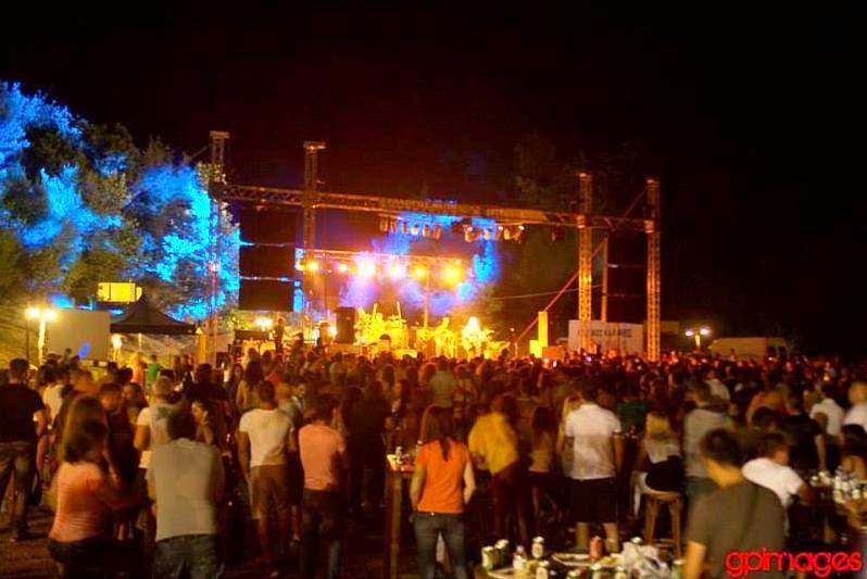 Φεστιβάλ Λουτρών Πόζαρ | www.lightgear.gr