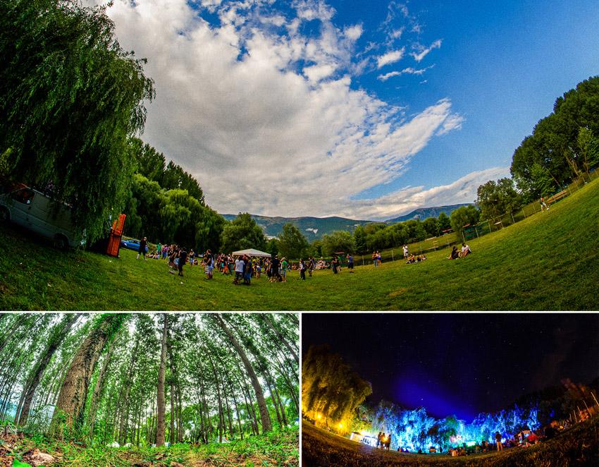 Fuzztastic Planet Festival 2015 | www.lightgear.gr