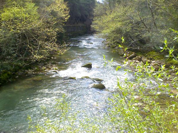 Ποταμός Λάδωνας | www.lightgear.gr