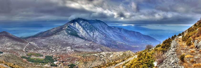 Όρος Τσιγκέλι (φωτ.: http://nomos-serron.blogspot.gr/) | www.lightgear.gr