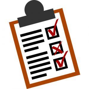 Checklist εκδρομής: Για να μην ξεχάσετε τίποτα!